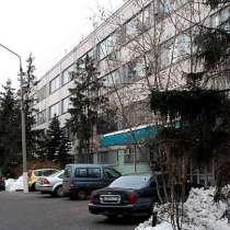 Сдаю офис 384 кв. м. Без комиссии, в Москве