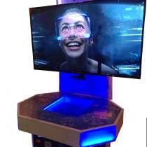 Виртуальная реальность развлекательный автомат купить, в Барнауле