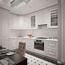 Кухни готовые фабричные и под заказ, в г.Витебск