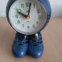 Часы с будильником, в Магнитогорске