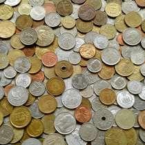 Иностранные монеты, в Орле