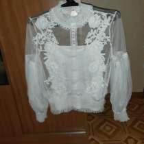 Продам блузку, в Жигулевске
