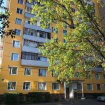 Продаётся двухкомнатная квартира рядом с Москвой, в г.Минск