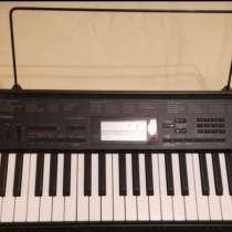 Продаю Синтезатор Casio CTK-3200, в Сочи