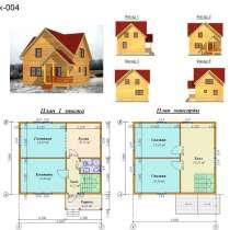 Строительство домов, в Самаре