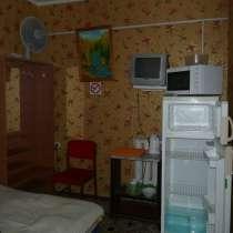 Сдаются комнаты посуточно, в Севастополе