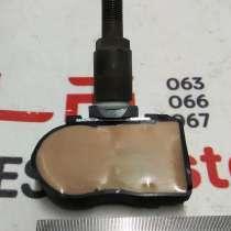 З/ч Тесла. Датчик давления в шинах TPMS 433 MHz BLACK VALVE, в Москве