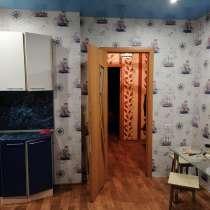 Продаётся 1 комнатная квартира, в Москве