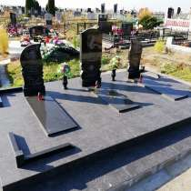 Благоустройство захоронений, изготовление памятников, в г.Барановичи