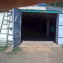 Ферма для разведения сельхоз животных, в Ставрополе