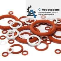 Уплотнительное кольцо резиновое, в Кирове