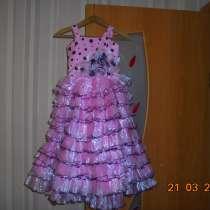 Платье бальное, в Нижнегорском