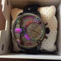 Продаю наручные часы DIESEL, в Москве