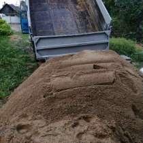 Песок грузоперевозки, в г.Ляховичи