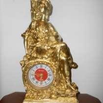 Часы каминные и др, в Иванове