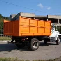 Вывоз мусора в Нижнем Новгороде, в Нижнем Новгороде