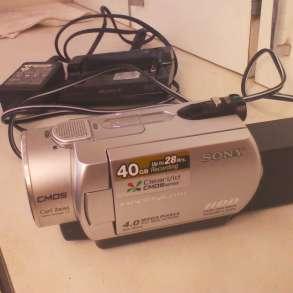 Видеокамера SONY, в Краснокаменске