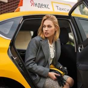 Требуется водитель в такси, в Уфе