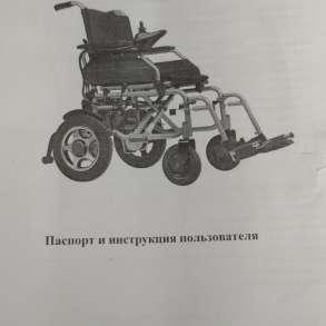 Продам с эл. приводом инвалидную каляску и подъемник ванную, в Чите