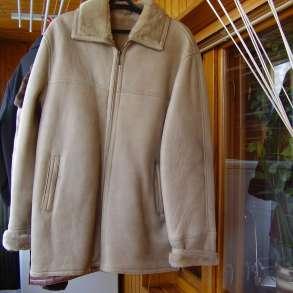 Куртка-дубленка Vito Ponti Италия, дубленка Турция, в Самаре