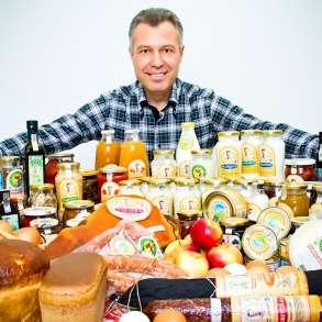 Бесплатная доставка продуктов по России, в Нижнем Новгороде