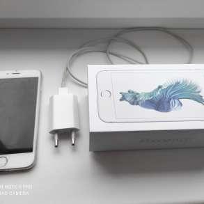 Продам оригинальный iPhone 6S в отличном состоянии, в Калининграде