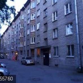 3-к квартира, 55 м², 2/5 эт, в Санкт-Петербурге