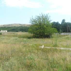 Участок для И. Ж. С (Под строительство дома), в Феодосии