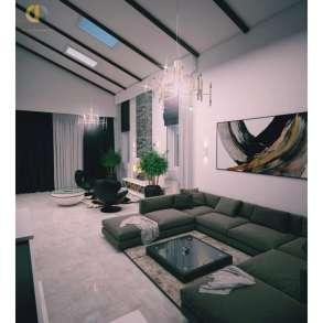 Продаётся шикарный современный дом у моря!, в Адлере