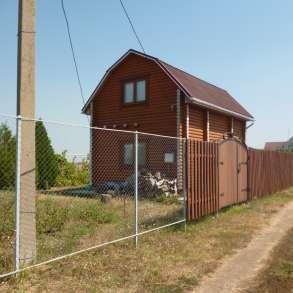 Продаю экологически чистый, деревянный загородный дом, в Ейске