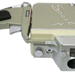 Кинокамера и проектор, в Новосибирске