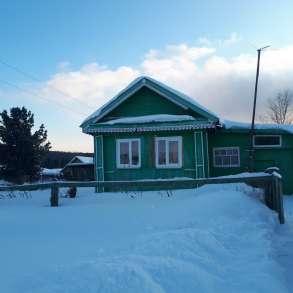 Продам или обменяю дом 130 км от Екб, в Екатеринбурге