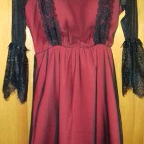 Платье, в г.Кривой Рог