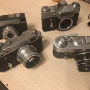 Фотоаппараты, в Санкт-Петербурге