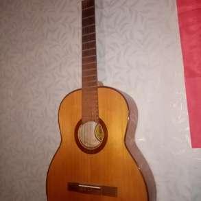 Акустическая гитара, в Новосибирске