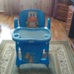Детское кресло, в Калининграде