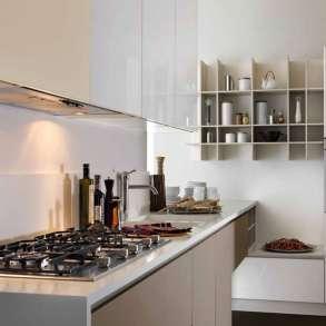 Кухонный гарнитур на заказ по индивидуальным размерам, в Казани