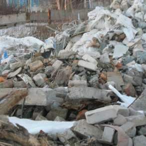 Предлагаем строительный мусор, в Пензе