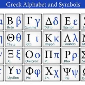Уроки греческого языка онлайн, в г.Ереван