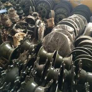 Продам запасные части мтлб, газ 71, газ 34039, гтт, атс 59, в Красноярске