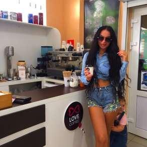 Франшиза федеральной сети кофеен LOVE COFFEE, в Москве