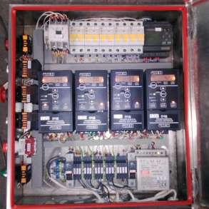 Разработка и монтаж электрощитов, в Дубне