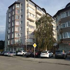 Сдается просторная 1комнатная квартира. Ленинградская 78, в Анапе