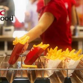 Работа в KFC город Сочи (срочно) + премии!, в Сочи