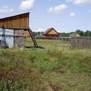 Продам участок в 15 минутах ходьбы от леса, в Минусинске