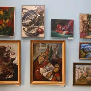 Продажа и заказ картин, в г.Усть-Каменогорск