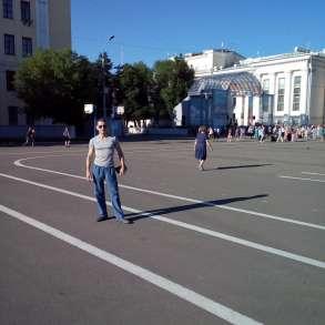 Антон, 48 лет, хочет пообщаться – Wasted Sunsets, в Кирове