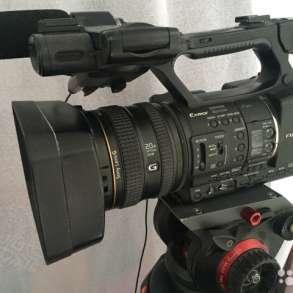 Видеосъемка на Sony, в Нижнем Новгороде