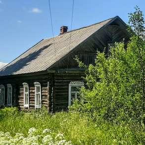 Зимний дом на хуторе, 1 гектар земли, в Пскове