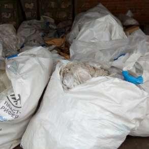 Куплю мешки из под соли, реагентов, соды, удобрений, гранулы, в Москве